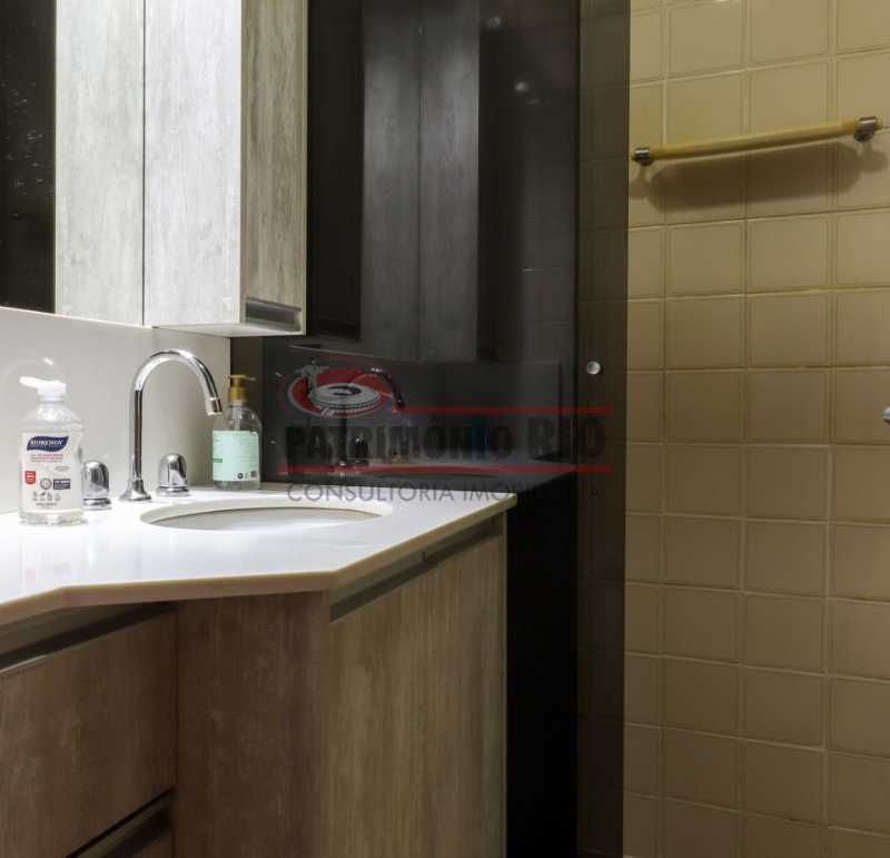 IMG-20211005-WA0166 - Lindo apartamento, ampla sala, 3 quartos sendo 1 suíte - PAAP31193 - 27