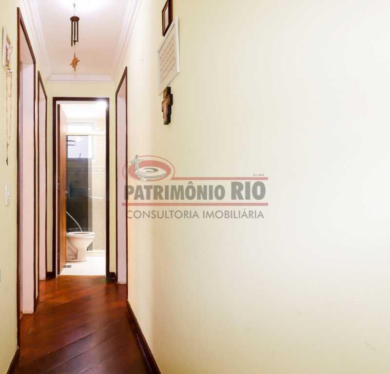 IMG-20211005-WA0167 - Lindo apartamento, ampla sala, 3 quartos sendo 1 suíte - PAAP31193 - 21