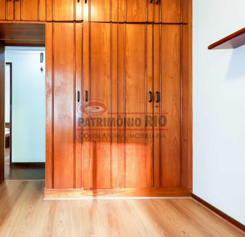 IMG-20211005-WA0174 - Lindo apartamento, ampla sala, 3 quartos sendo 1 suíte - PAAP31193 - 15