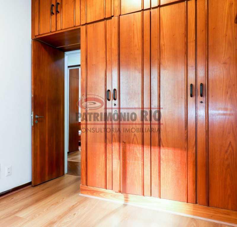 IMG-20211005-WA0175 - Lindo apartamento, ampla sala, 3 quartos sendo 1 suíte - PAAP31193 - 16