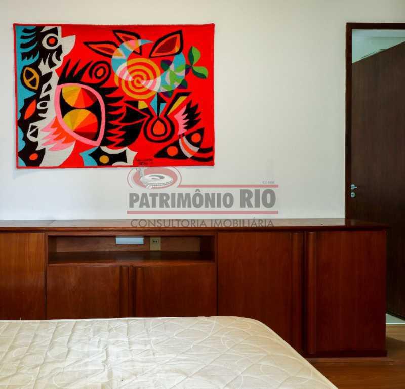 IMG-20211005-WA0180 - Lindo apartamento, ampla sala, 3 quartos sendo 1 suíte - PAAP31193 - 22