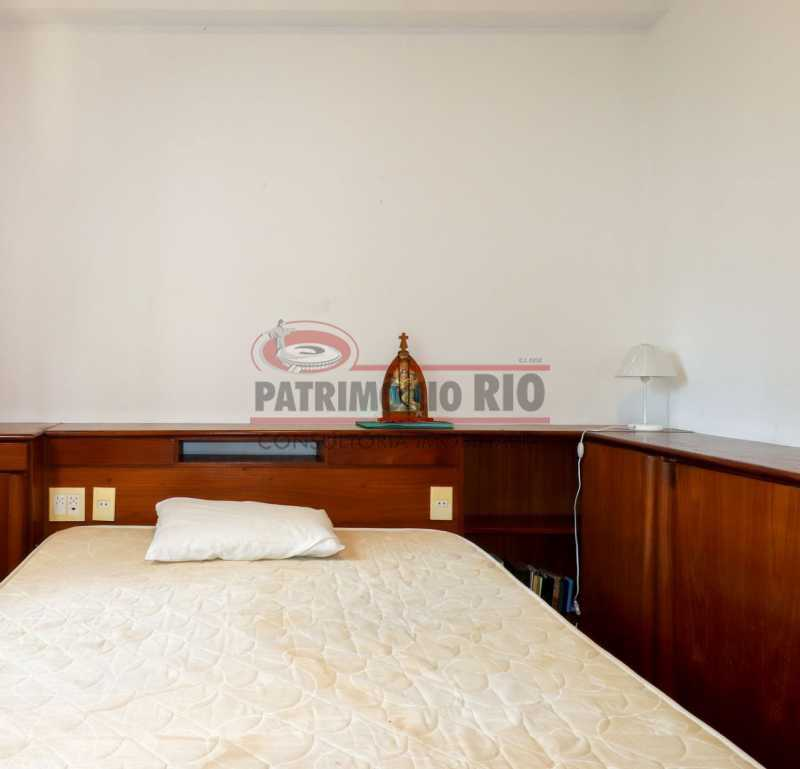 IMG-20211005-WA0181 - Lindo apartamento, ampla sala, 3 quartos sendo 1 suíte - PAAP31193 - 23