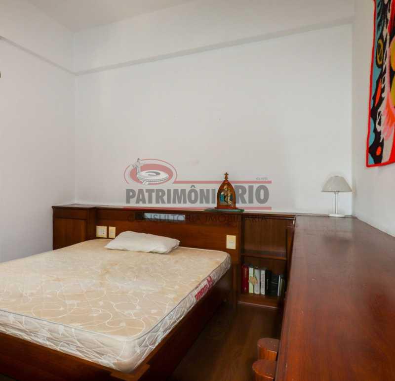 IMG-20211005-WA0183 - Lindo apartamento, ampla sala, 3 quartos sendo 1 suíte - PAAP31193 - 24