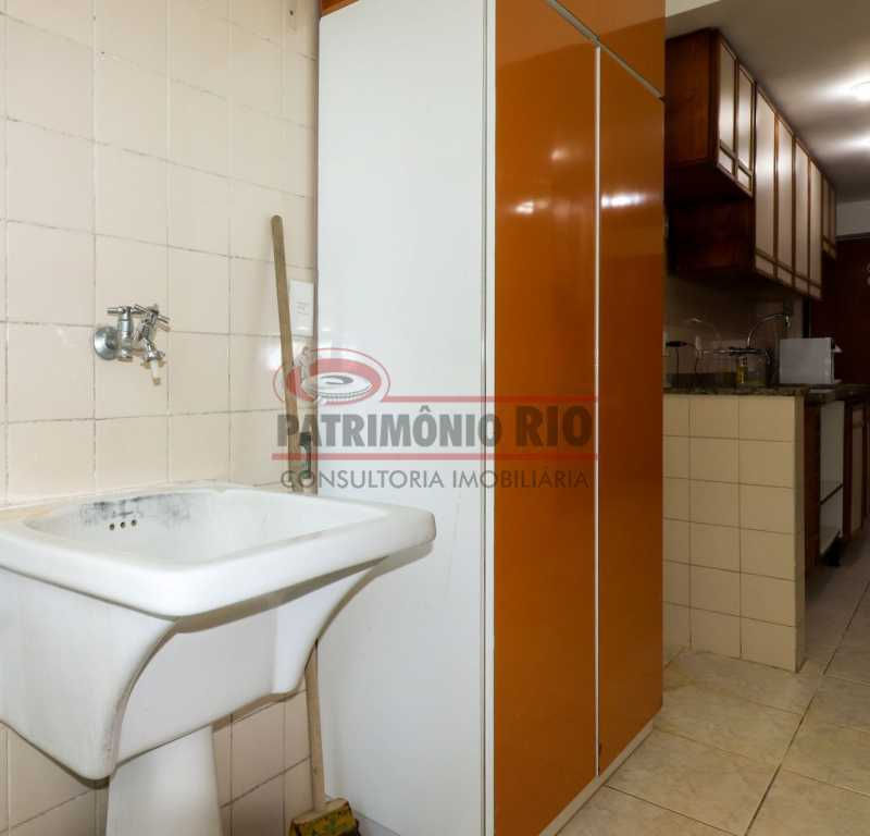 IMG-20211005-WA0185 - Lindo apartamento, ampla sala, 3 quartos sendo 1 suíte - PAAP31193 - 13