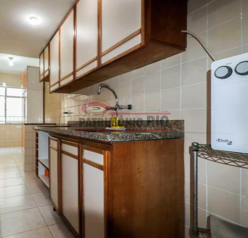 IMG-20211005-WA0186 - Lindo apartamento, ampla sala, 3 quartos sendo 1 suíte - PAAP31193 - 10