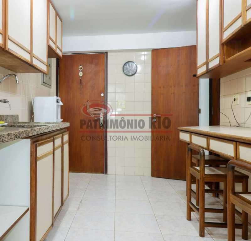 IMG-20211005-WA0187 - Lindo apartamento, ampla sala, 3 quartos sendo 1 suíte - PAAP31193 - 11