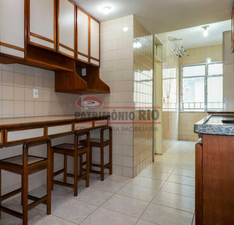 IMG-20211005-WA0189 - Lindo apartamento, ampla sala, 3 quartos sendo 1 suíte - PAAP31193 - 12