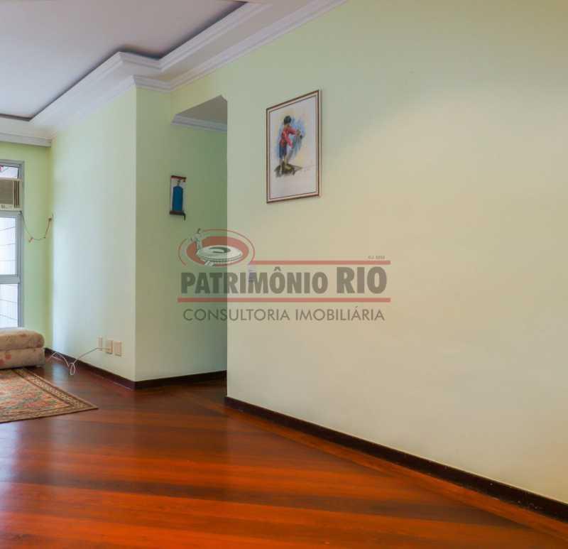 IMG-20211005-WA0192 - Lindo apartamento, ampla sala, 3 quartos sendo 1 suíte - PAAP31193 - 4