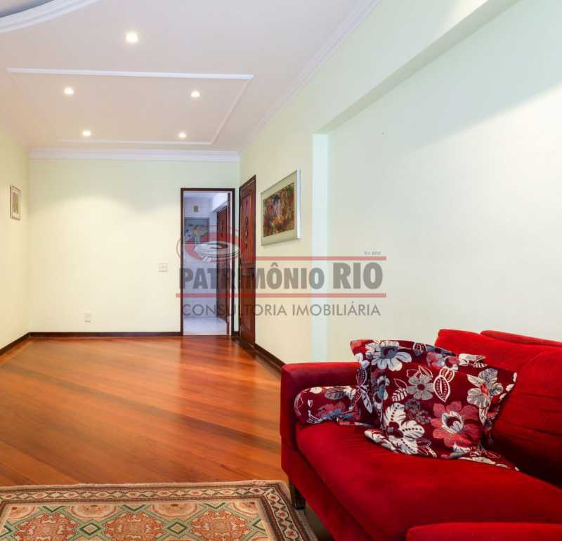 IMG-20211005-WA0197 - Lindo apartamento, ampla sala, 3 quartos sendo 1 suíte - PAAP31193 - 7