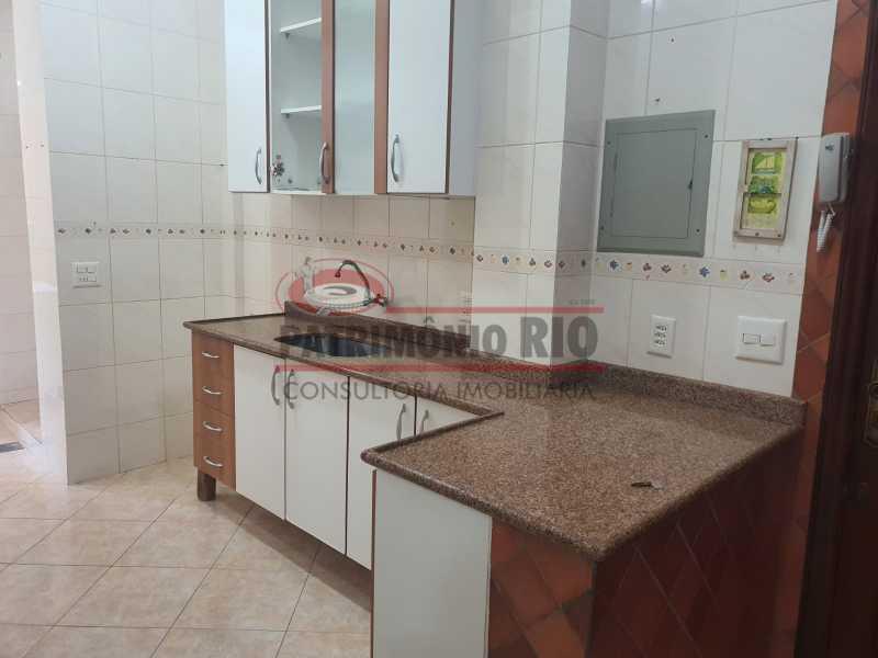 WhatsApp Image 2021-10-05 at 1 - Excelente apartamento 2 quartos e 1 vaga - PAAP24681 - 1