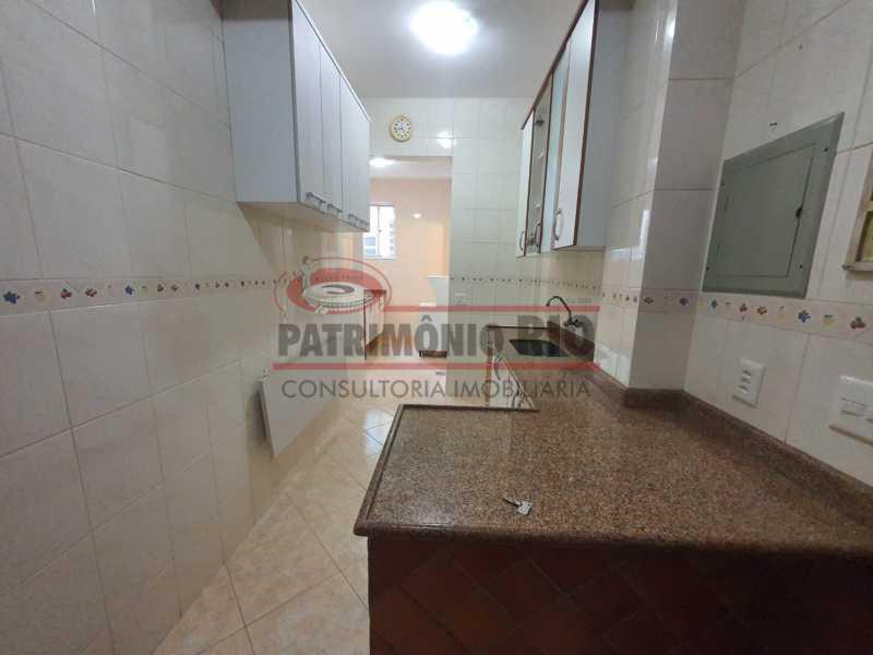 WhatsApp Image 2021-10-05 at 1 - Excelente apartamento 2 quartos e 1 vaga - PAAP24681 - 4