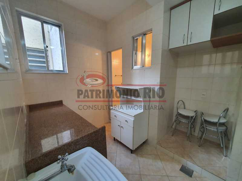 WhatsApp Image 2021-10-05 at 1 - Excelente apartamento 2 quartos e 1 vaga - PAAP24681 - 5