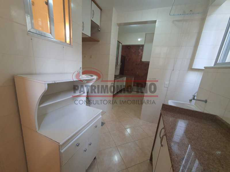 WhatsApp Image 2021-10-05 at 1 - Excelente apartamento 2 quartos e 1 vaga - PAAP24681 - 6