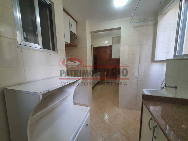 WhatsApp Image 2021-10-05 at 1 - Excelente apartamento 2 quartos e 1 vaga - PAAP24681 - 18