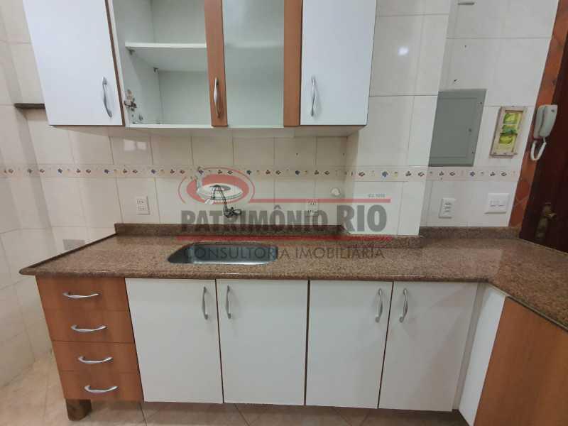 WhatsApp Image 2021-10-05 at 1 - Excelente apartamento 2 quartos e 1 vaga - PAAP24681 - 19