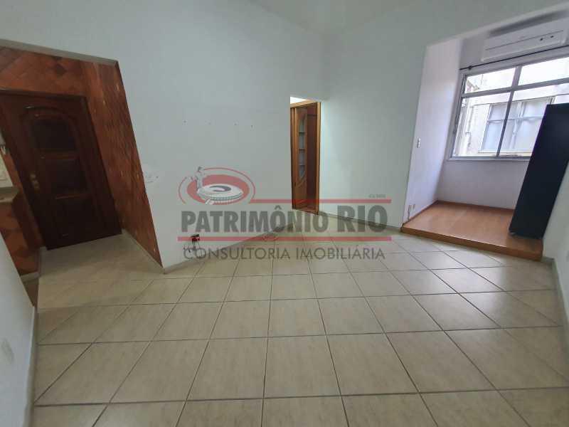 WhatsApp Image 2021-10-05 at 1 - Excelente apartamento 2 quartos e 1 vaga - PAAP24681 - 9