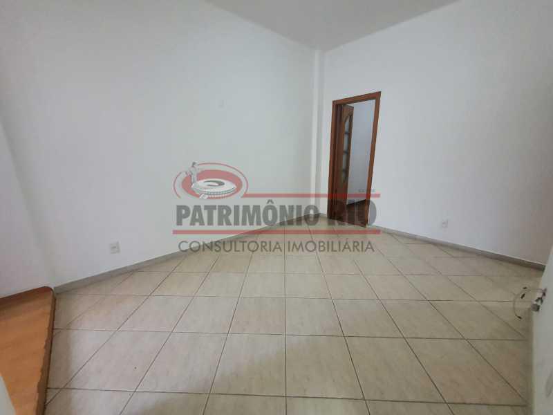 WhatsApp Image 2021-10-05 at 1 - Excelente apartamento 2 quartos e 1 vaga - PAAP24681 - 10