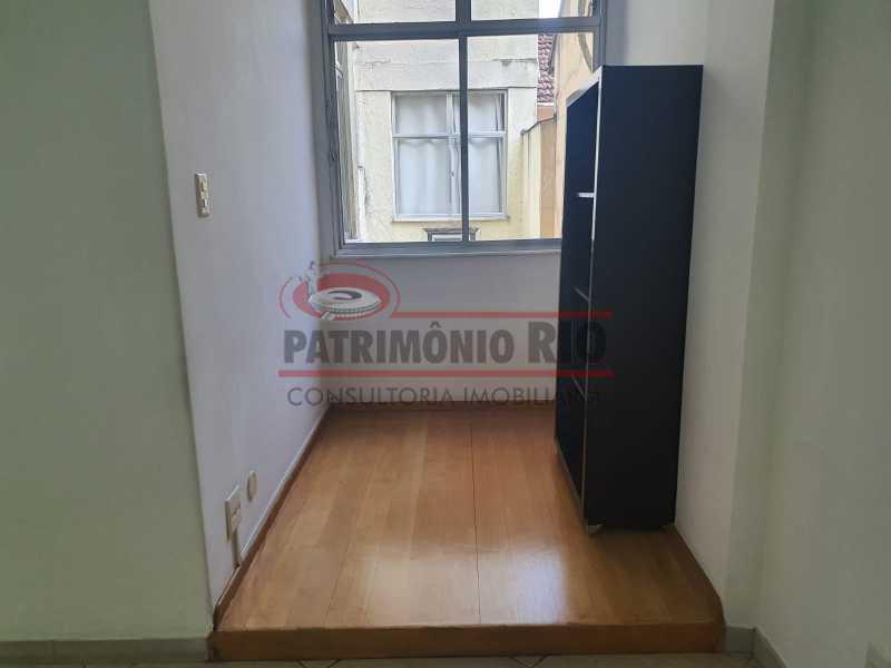 WhatsApp Image 2021-10-05 at 1 - Excelente apartamento 2 quartos e 1 vaga - PAAP24681 - 11