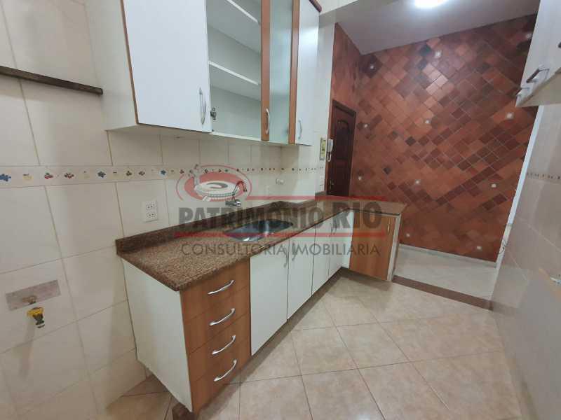 WhatsApp Image 2021-10-05 at 1 - Excelente apartamento 2 quartos e 1 vaga - PAAP24681 - 3