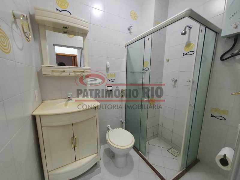 WhatsApp Image 2021-10-05 at 1 - Excelente apartamento 2 quartos e 1 vaga - PAAP24681 - 14