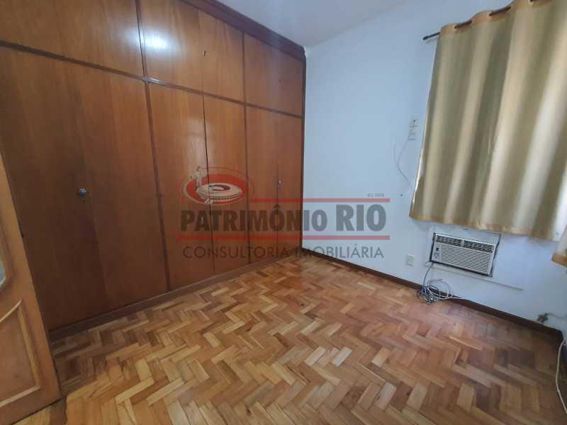 WhatsApp Image 2021-10-05 at 1 - Excelente apartamento 2 quartos e 1 vaga - PAAP24681 - 27