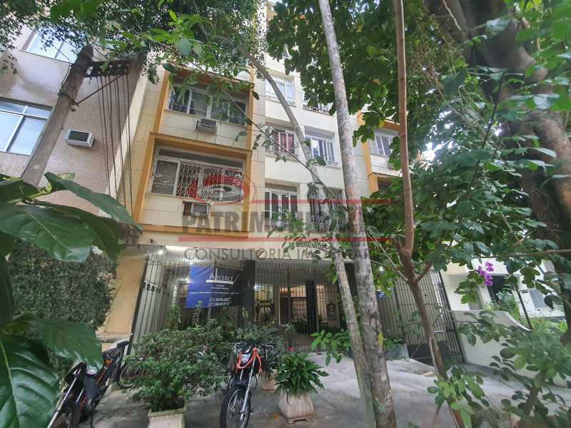 WhatsApp Image 2021-10-05 at 1 - Excelente apartamento 2 quartos e 1 vaga - PAAP24681 - 29