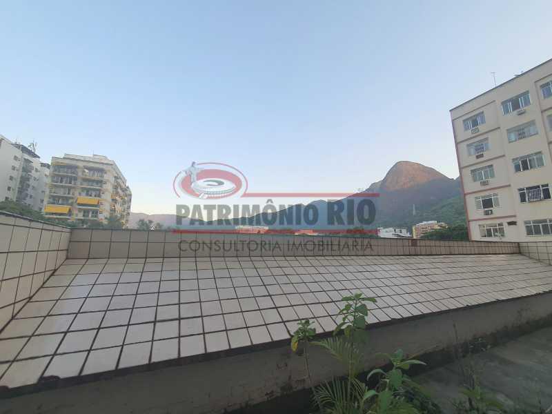 WhatsApp Image 2021-10-05 at 1 - Excelente apartamento 2 quartos e 1 vaga - PAAP24681 - 30