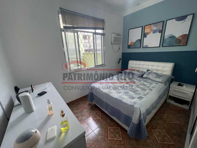 196ad4fa-0b9c-4819-8a50-72169f - Apartamento 1quarto, sala térreo - PAAP10525 - 8
