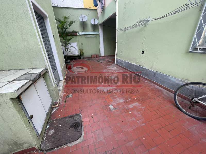 1286d5fe-d8ad-4ac3-b10f-e942ab - Apartamento 1quarto, sala térreo - PAAP10525 - 17