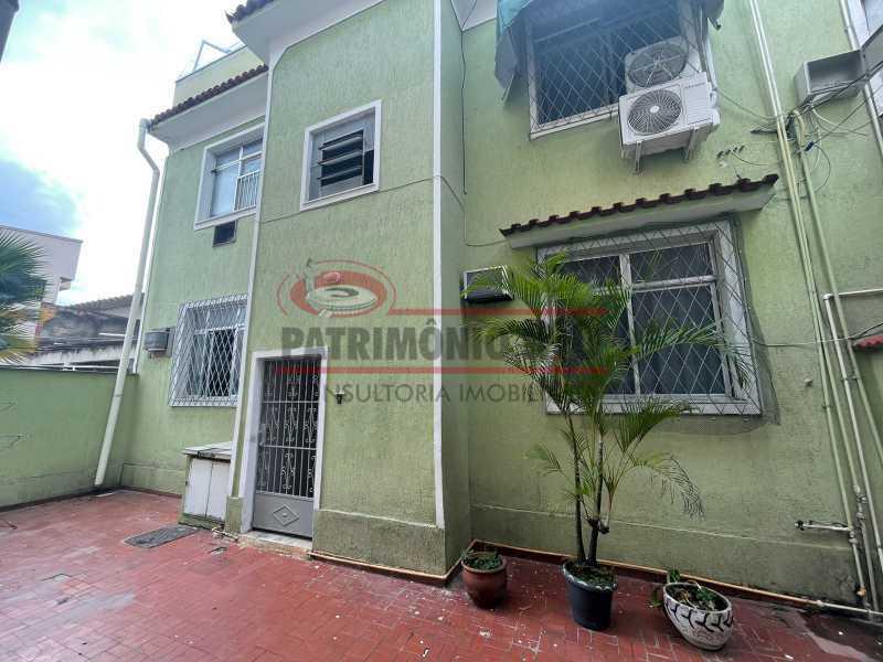 c7862868-13c3-49a6-ab05-348d56 - Apartamento 1quarto, sala térreo - PAAP10525 - 19