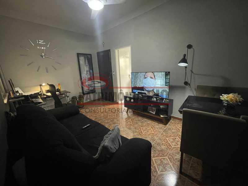 e562bffc-0c3b-48f6-86a6-7af35e - Apartamento 1quarto, sala térreo - PAAP10525 - 3