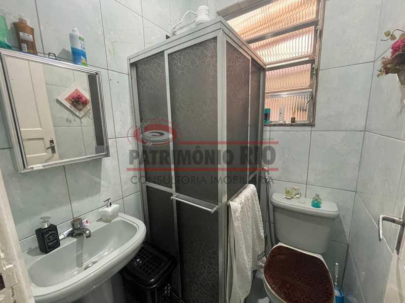 f769bc5d-98d5-4322-8534-c2d1dd - Apartamento 1quarto, sala térreo - PAAP10525 - 13