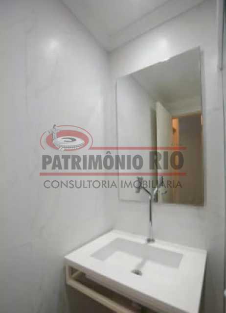 CTO 6 - Sala quarto top na Penha - PAAP10526 - 10