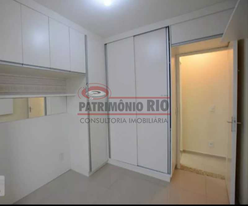 CTO 8 - Sala quarto top na Penha - PAAP10526 - 12