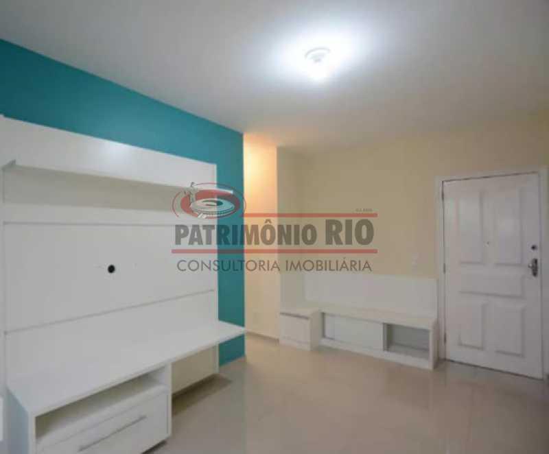 CTO 13 - Sala quarto top na Penha - PAAP10526 - 5