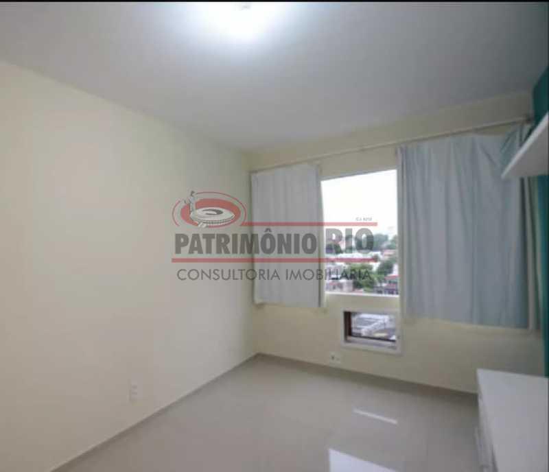 CTO 14 - Sala quarto top na Penha - PAAP10526 - 17