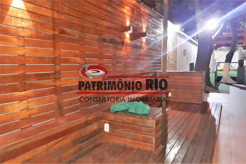 CTO 44 - Sala quarto top na Penha - PAAP10526 - 22