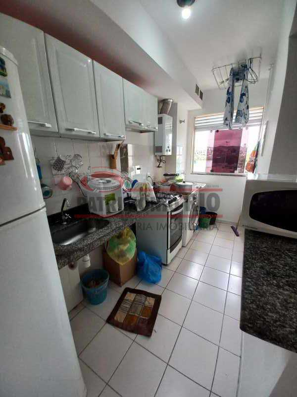 20211009_111623 - Excelente apartamento de 2 quartos Norte Village - PAAP24689 - 11