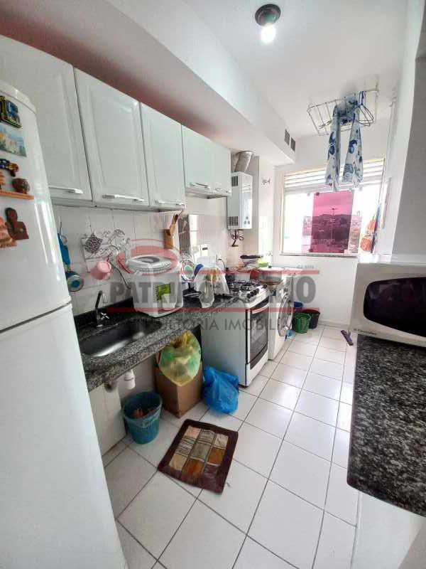 20211009_111626 - Excelente apartamento de 2 quartos Norte Village - PAAP24689 - 10