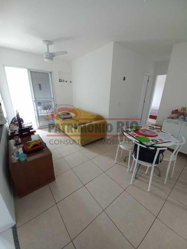 20211009_111700 - Excelente apartamento de 2 quartos Norte Village - PAAP24689 - 3