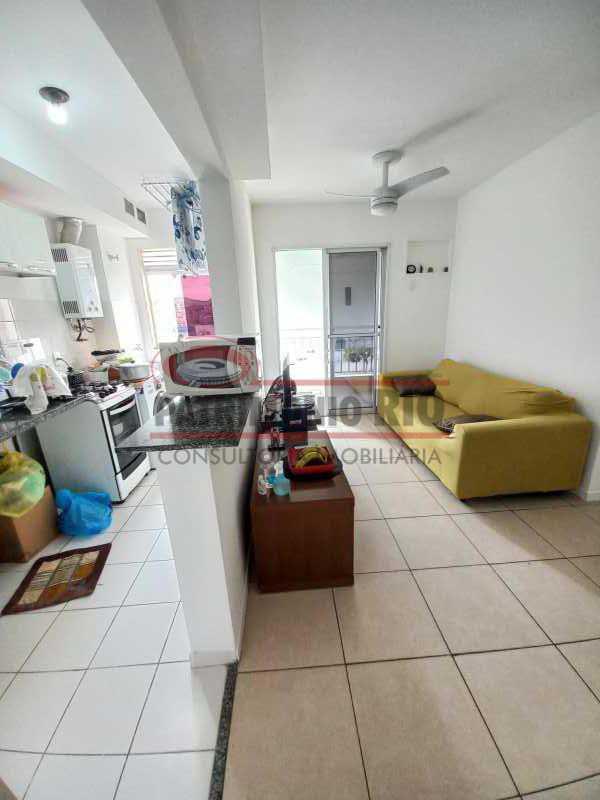 20211009_111712 - Excelente apartamento de 2 quartos Norte Village - PAAP24689 - 5