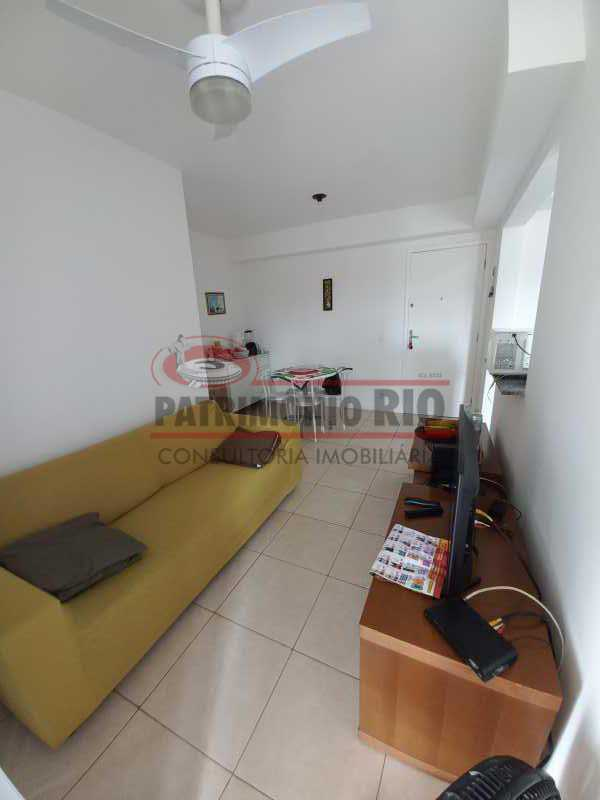20211009_111732 - Excelente apartamento de 2 quartos Norte Village - PAAP24689 - 4