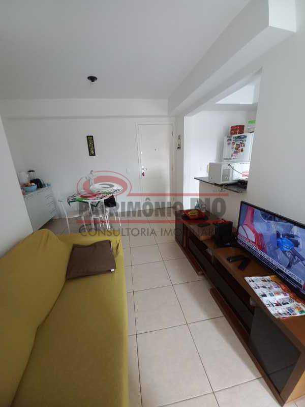 20211009_111740 - Excelente apartamento de 2 quartos Norte Village - PAAP24689 - 6