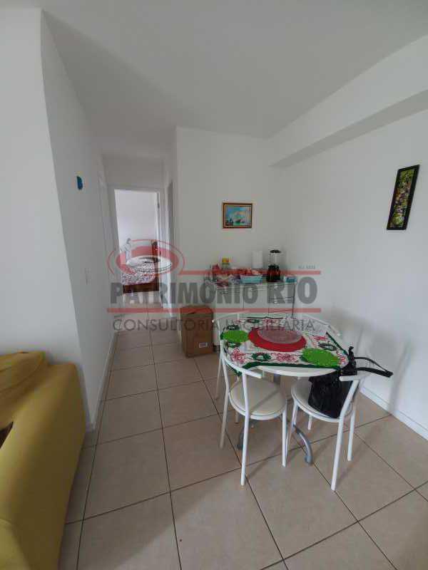 20211009_111755 - Excelente apartamento de 2 quartos Norte Village - PAAP24689 - 7
