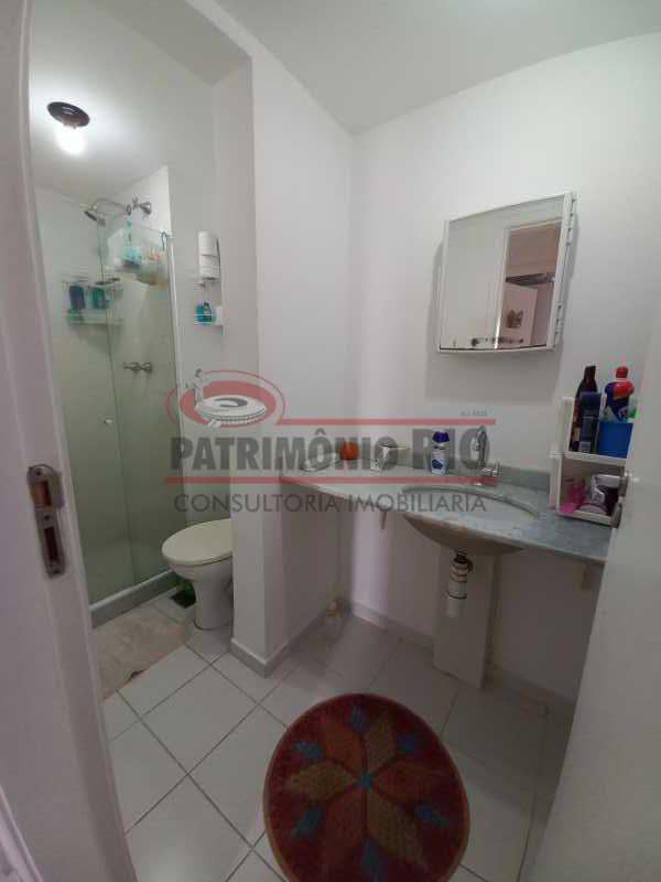 20211009_111817 - Excelente apartamento de 2 quartos Norte Village - PAAP24689 - 13