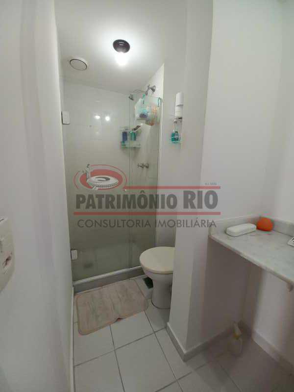 20211009_111823 - Excelente apartamento de 2 quartos Norte Village - PAAP24689 - 14
