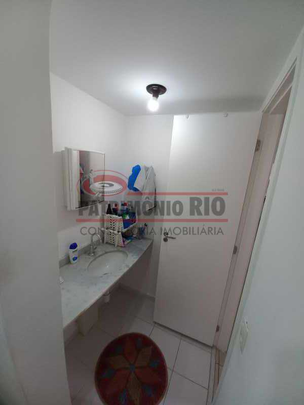 20211009_111834 - Excelente apartamento de 2 quartos Norte Village - PAAP24689 - 15