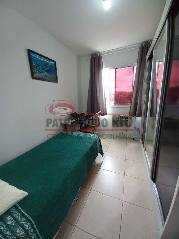 20211009_111914 - Excelente apartamento de 2 quartos Norte Village - PAAP24689 - 16