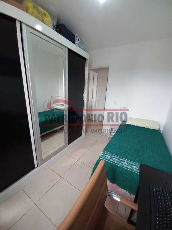 20211009_111923 - Excelente apartamento de 2 quartos Norte Village - PAAP24689 - 17