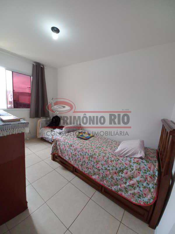 20211009_111945 - Excelente apartamento de 2 quartos Norte Village - PAAP24689 - 18